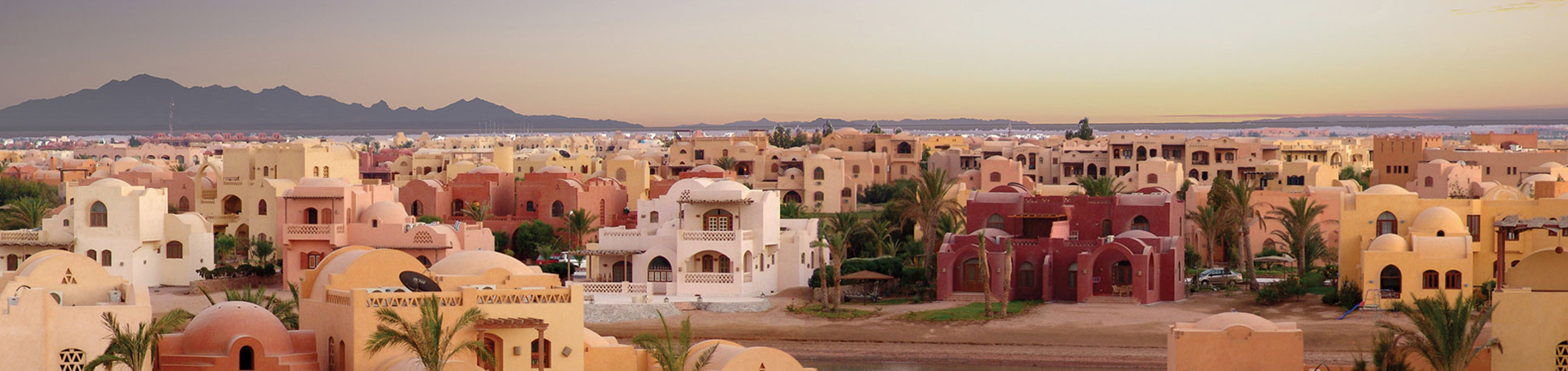 El-Gouna Red Sea