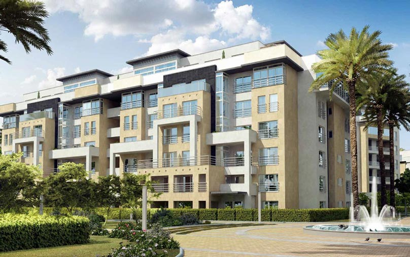 Resale Apartment at Hyde Park New Cairo