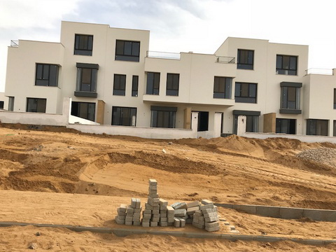 For sale Townhouse in Villette New Cairo
