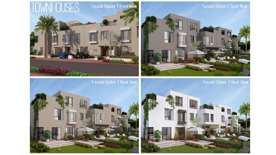 Townhouse For Sale in Villette New Cairo