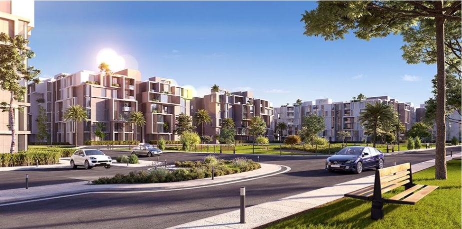 Eastown New Cairo apartment Resale