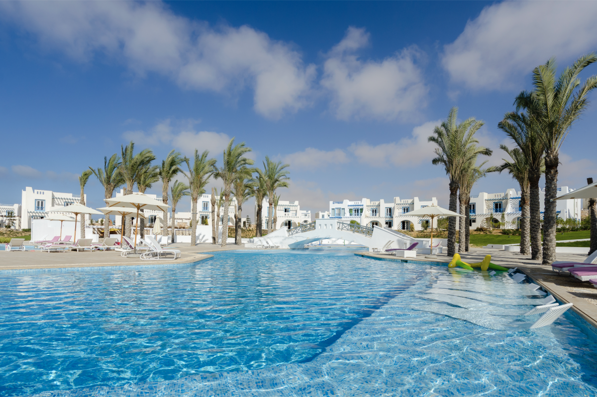 Mountain View Paros North Coast Twin House for sale